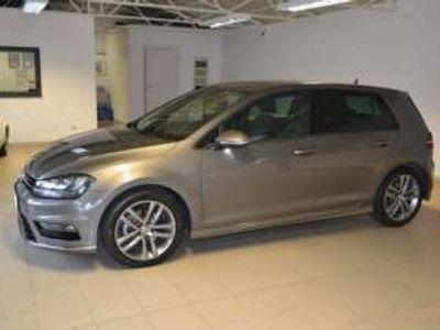 usata VW Golf 2.0 TDI DSG 5p. RLine BlueMotion Technology Diesel