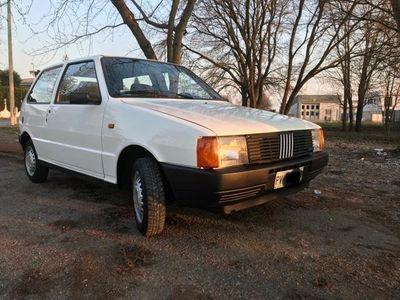 gebraucht Fiat Uno tre porte
