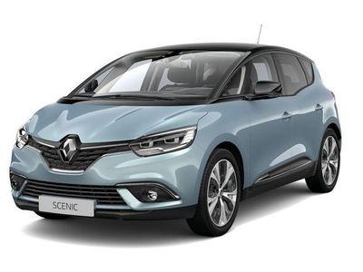 usata Renault Scénic TCe 140 CV FAP Intens