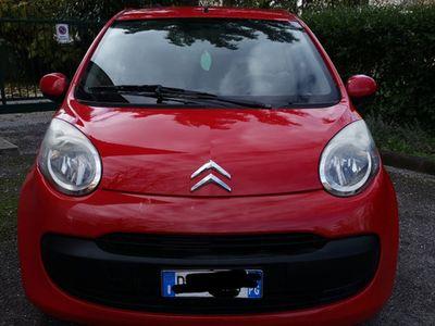 usata Citroën C1 1.0 2007 5p.come nuova