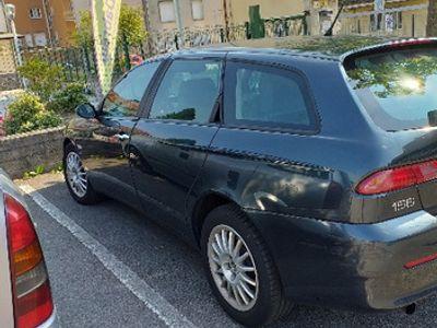 gebraucht Alfa Romeo 156 2ª serie - 2004 116cv