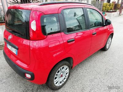 käytetty Fiat Panda 1.2 easy benzina garanzia