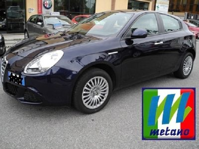 usata Alfa Romeo Giulietta 1.4 Turbo 120 CV Progression METANO