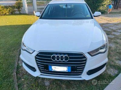 usata Audi A6 Avant TFSI Benzina mod. ULTRA