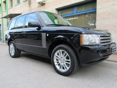 brugt Land Rover Range Rover 3.6 TDV8 272CV VOGUE CERC