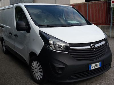 usata Opel Vivaro 29 1.6 BiTurbo 140CV S