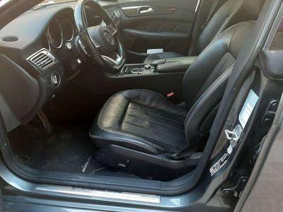 usata Mercedes CLS220 d SW Premium