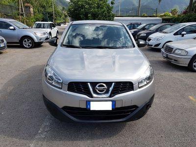 gebraucht Nissan Qashqai 1.5 dCi DPF Visia