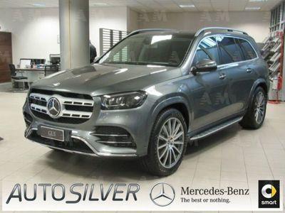 usata Mercedes 400 GLS suvd 4Matic Premium Plus nuova a Verona