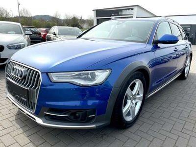 usata Audi A6 Allroad 3.0 TDI S tronic
