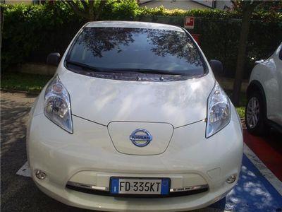 usata Nissan Leaf Visia