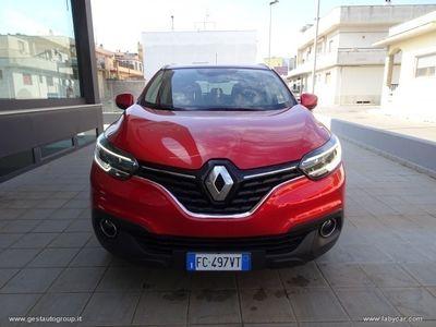 usado Renault Kadjar 1.5dci energy intense