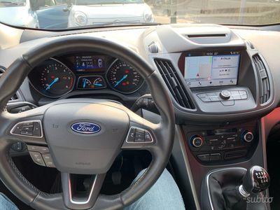 usata Ford Kuga 1.5 TDCI 120 CV S