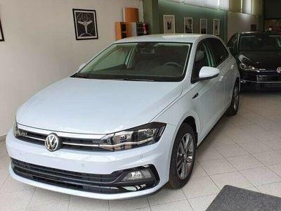 usata VW Polo 1.0 tgi sport