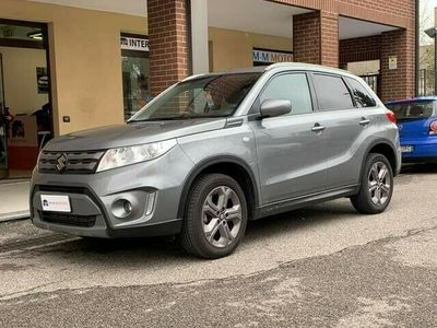 usata Suzuki Vitara 1.6 DDiS 4WD All Grip V-Cool