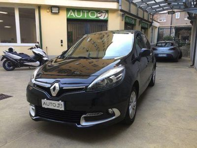 usado Renault Scénic XMod dCi 110 CV Start&Stop Energy Limited