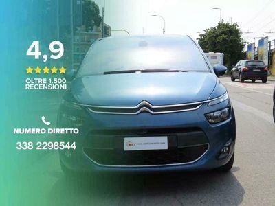 usata Citroën C4 Picasso 1.6 HDi 115 Attraction