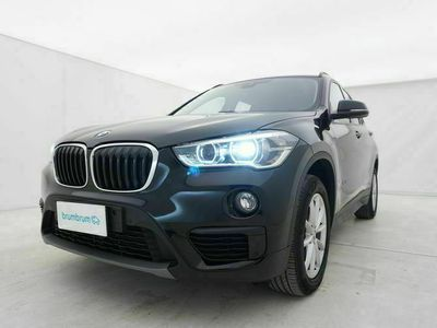 usata BMW X1 18d sDrive Business aut. 2.0 Diesel 150CV