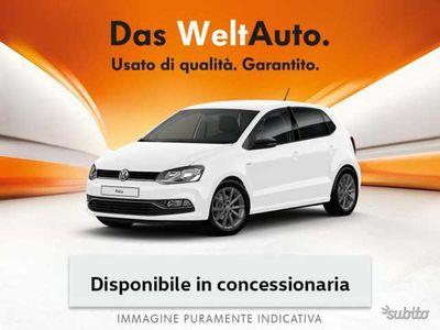 usata VW Polo 4ª serie 1.4 TDI 3p. Comfortline