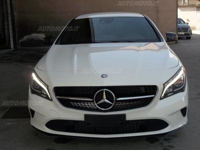 usata Mercedes CLA200 d S.W. Automatic Sport rif. 6798580
