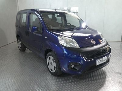 gebraucht Fiat Qubo 1.3 MJT 95 CV Lounge