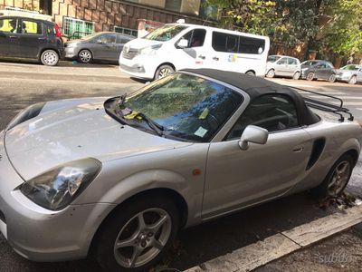 usado Toyota MR2 2.0i 16V cat GT