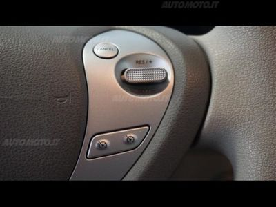 usata Nissan Leaf Elettrico Sincrono Trifase del 2013 usata a Asti