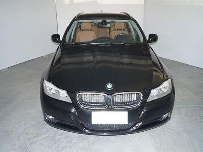 usata BMW 320 Serie 3 Touring d cat xDrive Futura del 2012 usata a Asti