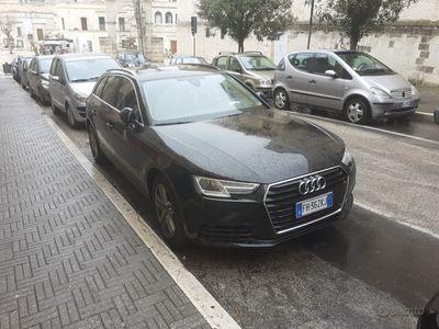 usata Audi A4 avant 2.0 tdi sport business DSG