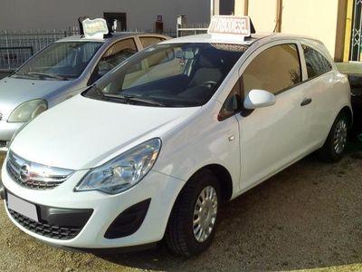 usado Opel Corsa 1.3 dtc