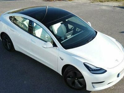 usata Tesla Model 3 dual motor LR AWD - IMPECCABILE -