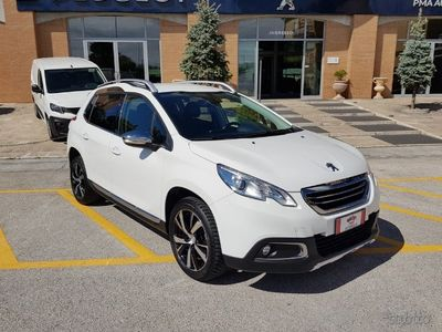 used Peugeot 2008 Allure - 1.6 BlueHDi 120cv EURO 6