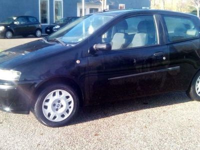 usata Fiat Punto Punto1.2 3p. Dynamic
