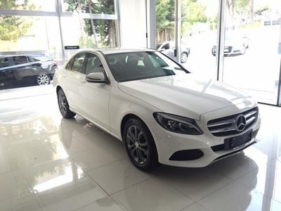 usata Mercedes C200 Classed Automatic Executive