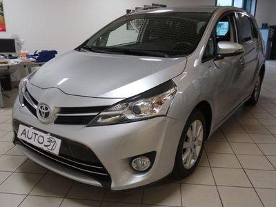 gebraucht Toyota Verso 1.6 D-4D - UNIPROPRIETARIO
