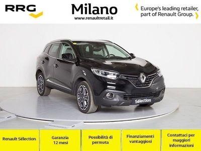 brugt Renault Kadjar 1.6 dCi 130CV Energy Intens