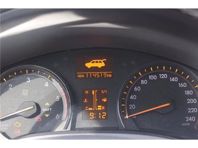 usata Toyota Avensis 2.2 D-4D Wagon Executive