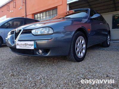 gebraucht Alfa Romeo 156 1.9 JTD 16V Sportwagon Exclusive