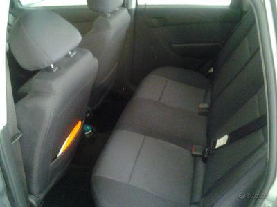 usata Chevrolet Aveo 1ª serie - 2010