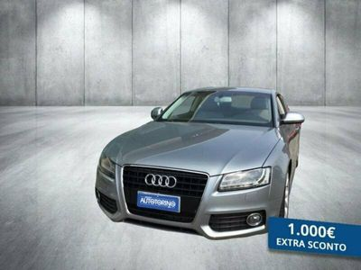 usata Audi A5 Coupe 3.0 V6 tdi Ambition quattro