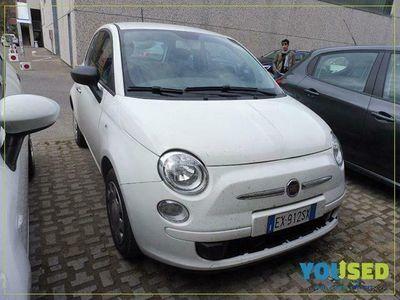usata Fiat 500 1.3 Multijet 16V 95 CV Pop