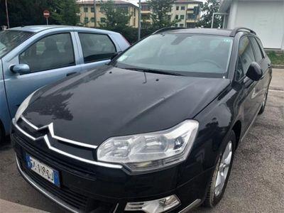 usata Citroën C5 2.0 HDi 163 Automatica - Euro 5