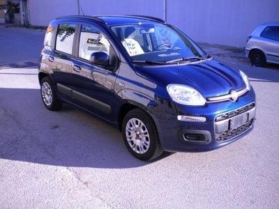 usata Fiat Panda 3ª serie