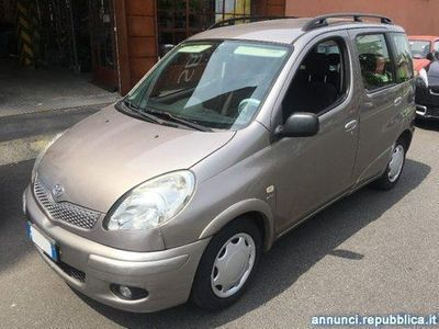 "used Toyota Yaris Verso 1.3i 84Cv Luna ""Clima/OkNeo"" rif. 11648625"
