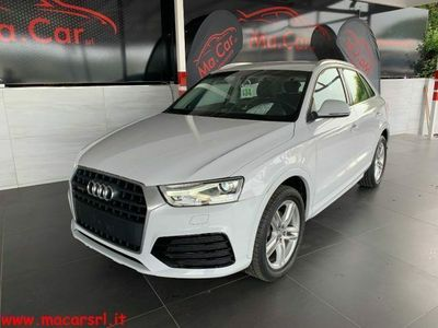 używany Audi Q3 2.0 TDI quattro S tronic rif. 11557828