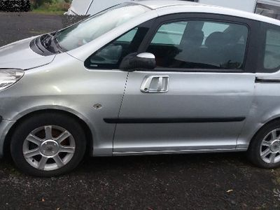 used Peugeot 1007 - 2006 1.4 hdi