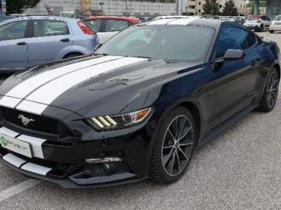 used Ford Mustang Mustang Fastback 2.3 EcoBoost aut.Fastback 2.3 EcoBoost aut.