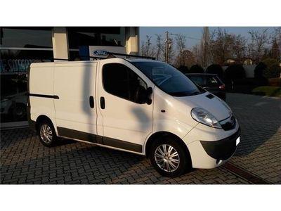 usata Opel Vivaro 29 2.0 CDTI 120CV PC-TA Furgone Fap