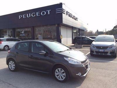 usata Peugeot 208 1.4 HDi 68 CV 5 porte Mix