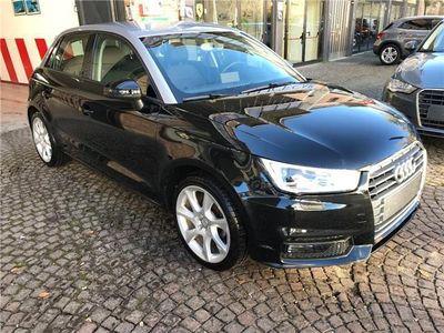 usata Audi A1 SPB 1.4 TDI ultra Finanziamento